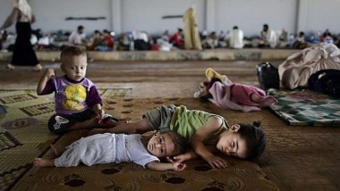 «يونيسيف» تعلن عام 2016 الأسوأ للأطفال السوريين