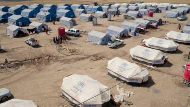حكومة الإقليم تطالب بحوار جدي مع بغداد  لإدارة المناطق المحررة من «داعش»