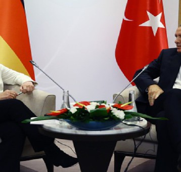 استفتاء تركيا.. يوم أسود في العلاقات الأوروبية التركية