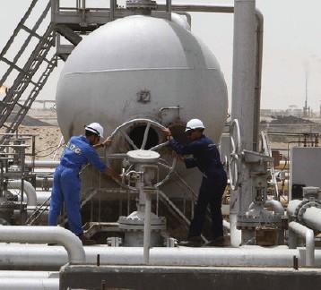 العراق يستعد لتصدير الغاز من حقول البصرة وميسان