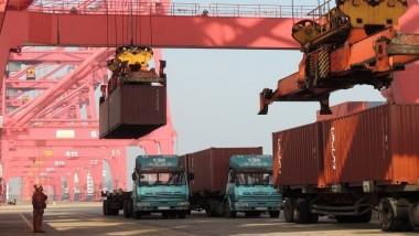 ارتفاع التبادل التجاري بين روسيا والاتحاد الأوروبي