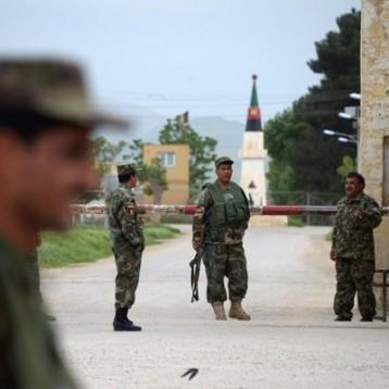 استقالة وزير الدفاع الأفغاني ورئيس أركان الجيش