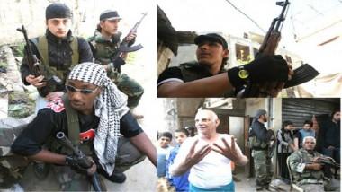 الاشتباكات في عين الحلوة تزداد ضراوة بعد انهيار مفاوضات الهدنة في لبنان