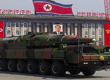 الأزمة النووية الكورية الشمالية تتصدّر اجتماعاً لمجلس الشيوخ دعا له البيت الأبيض
