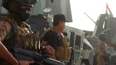 الاتحادية تحرر 260 ألف مدني في المدينة القديمة بالموصل