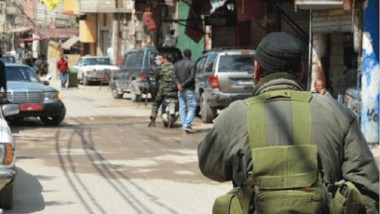 الاشتباكات تشتد في عين الحلوة واتجاه للحسم العسكري مع المتشددين