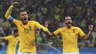 البرازيل ترقص «السامبا» على قمة تصنيف «فيفا»