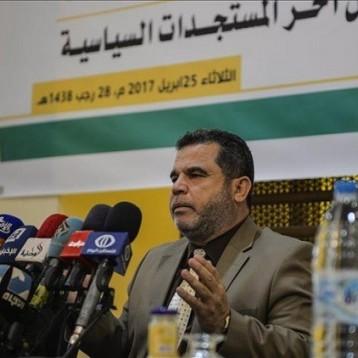 حماس تؤكد جهوزيتها لتسليم «كافة مناحي الحياة» في غزة للحكومة