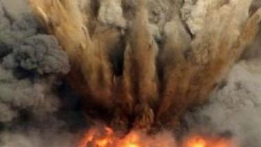 """مقتل ٢٩ عنصرا من """"داعش"""" وتفجير صهريج غربي الموصل"""