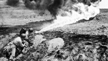 الحرب التي فتكت بـ 5 ملايين إنسان عام 1950-1953 في كوريا