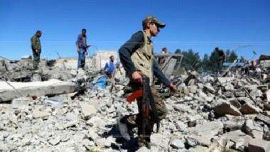 واشنطن تطلب الضغط على روسيا لإعلان وقف إطلاق النار في سوريا
