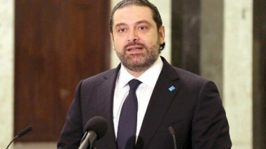 الحريري: لن نقبل مواقف حزب الله التي تمس بأشقائنا العرب
