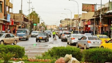 عودة الكهرباء الوطنية لأحياء بأيسر الموصل يبعث الأمل بين الأهالي