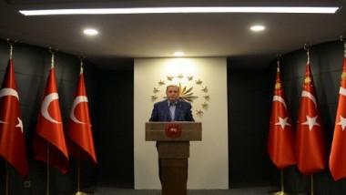 فوز بفارق ضئيل لـ»نعم» في الاستفتاء  على تعزيز صلاحيات أردوغان