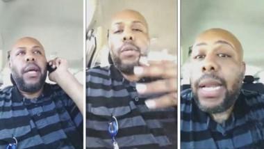 الشرطة الأميركية تبحث عن مقترف جريمة قتل على فيسبوك مباشر
