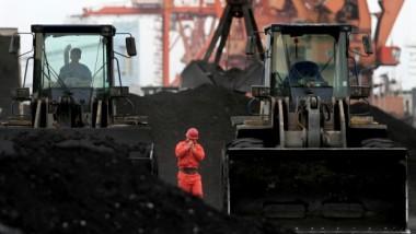 «الصين»: 10 شركات فحم عملاقة عبر عمليات اندماج