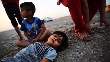 """العثور على ٢٠ جثةً لنساء وأطفال أعدمهم """"داعش"""" جنوبي نينوى"""