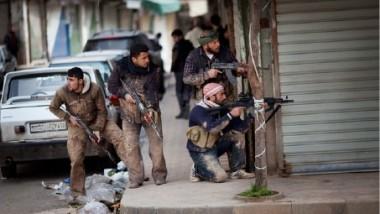 الدول الداعمة للجماعات المسلحة في سوريا تسعى لتحجيم الدور الروسي