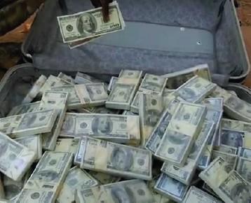 «المركزي»: معايير دولية لمكافحة تبييض الأموال