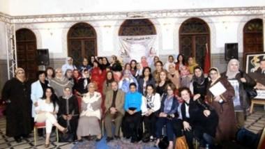 المغرب يحتضن الدورة 13 لكاتبات العالم