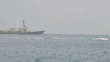 انطلاق أول مناورات عسكرية مشتركة مصرية ـ أميركية في البحر الأحمر