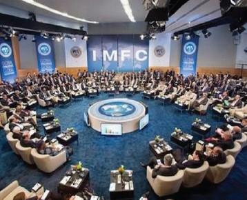 «النقد الدولي» والقطّاع الخاص يناقشان إيرادات الضرائب