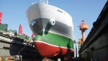 النقل البحري تعلن قرب افتتاح محطة عائمة بالمياه الإقليمية