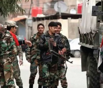 الولايات المتحدة وإخفاقاتها في الإطاحة بنظام الأسد