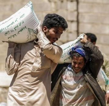 اليمن «يحتاج» إلى 2.1 مليار دولار لتفادي مجاعة حقيقية