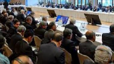 بروكسل تستضيف مؤتمـرا بشأن  مستقبل سوريا من دون مشاركة انقرة