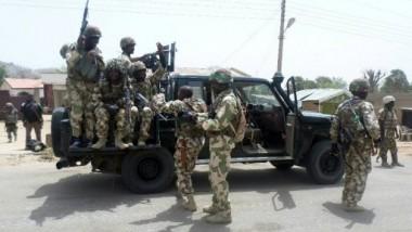 بوكو حرام تهاجم قاعدة عسكرية وتقتل مربي ماشية في نيجيريا