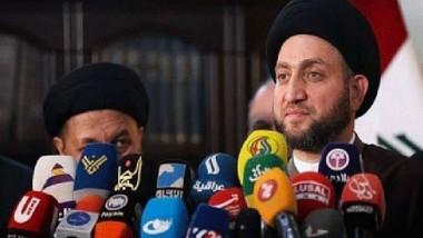 وفد التحالف الوطني برئاسة الحكيم يزور النجف وكربلاء قريباً