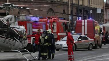 تفجير «سان بطرسبرغ».. فتح ممرا ارهابيا نحو موسكو