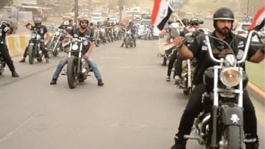 «أهل الحق» تنظّم مهرجان  «كلنا العراق» للدراجات النارية