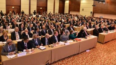 بيروت تستضيف المؤتمر والمعرض العالمي الرابع  حول المالية والخدمات المصرفية في العراق