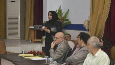 افتتاح الدورة الوزارية عن مرض اللشمانيا ( حبة بغداد ) ومستجدات العلاج