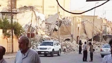 """""""داعش"""" يصادر السيارات في أيمن الموصل ويزعم بتعويض أصحابها في """"الفتح الثاني"""""""