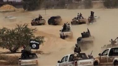 نزوح عناصر «داعش» من العراق  يثير مخاوف الجزائر وقادة أفريقيا