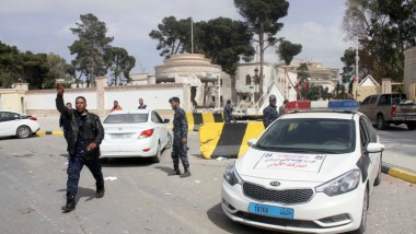 دول كبرى ترى في القتال جنوب ليبيا نذيرا بتجدد الصراع