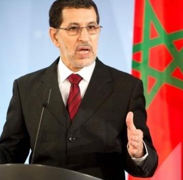 المغرب: توقعات بزيادة النمو إلى 5.5 %