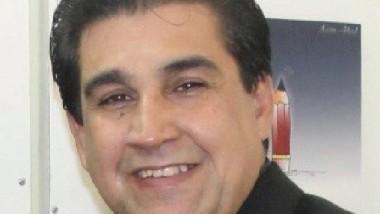 عاصم جهاد ممثلا للعراق في الملتقى الرابع للكاريكاتير بالقاهرة