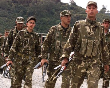 الجزائر تعزّز تعاونها الاستخباراتي مع دول الجوار لمحاصرة الإرهاب
