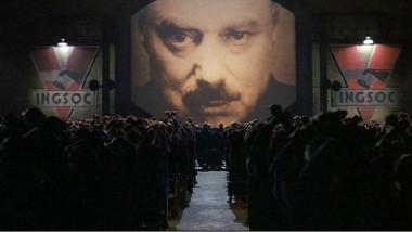 فيلم «1984» لأورويل يعود للسينما بأميركا  لمواجهة الحقائق البديلة
