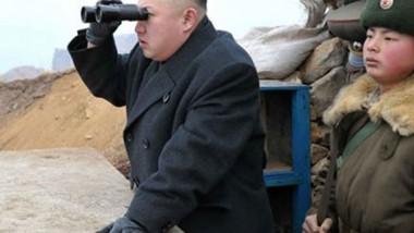 """كوريا الشمالية تتوعد بـ""""رد بلا رحمة"""" على أي استفزاز أميركي"""