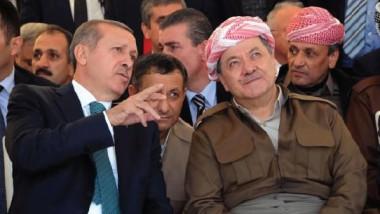 رئاسة وحكومة الإقليم تمتنعان عن ادانة أو استنكار الاعتداءات التركية