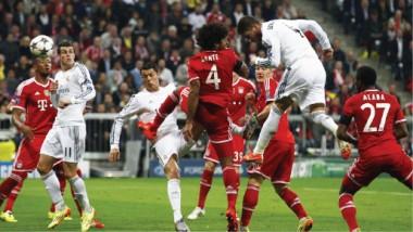 بايرن ميونيخ يواجه دورتموند اليوم.. ويثق في تفوقه أمام ريال مدريد الأربعاء