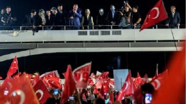 حزب الشعوب الديمقراطية: نتائج الاستفتاء في تركيا ستنعكس سلباً على جميع أجزاء كردستان
