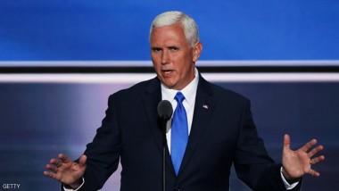 نائب الرئيس الأميركي يكشف عن زيادة دعم واشنطن للعراق