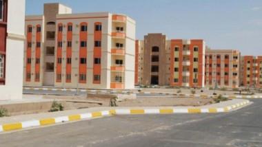 الإعمار الهندسي يؤكد إنجاز 40 % من مشروع أرض بابل السكني