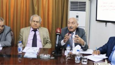 معهد التقدم للسياسات الإنمائية يناقش ورقة الخبيرين النفطيين طارق شفيق و احمد موسى جياد
